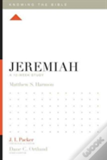 Jeremiah Knowing The Bible