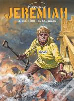 Jeremiah T.3; Les Heritiers Sauvages