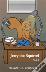 Jerry The Squirrel