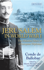 Jerusalem In World War I