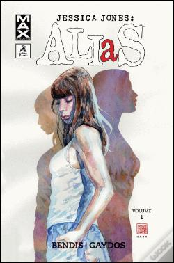 Wook.pt - Jessica Jones - ALIAS