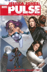 Jessica Jones - The Pulse: The Complete Collection