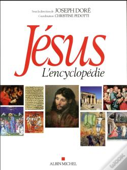 Wook.pt - Jesus - L'Encyclopedie