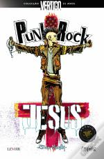 Jesus Punk Rock