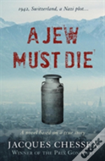 Jew Must Die