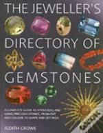 Jeweller'S Directory Of Gemstones