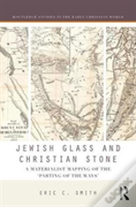 Jewish Glass And Christian Paint