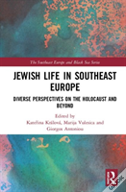 Wook.pt - Jewish Life In Southeast Europe