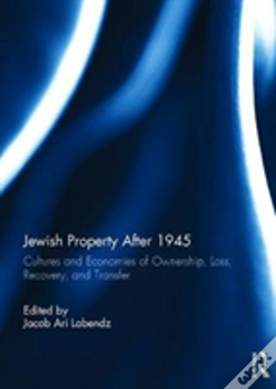 Wook.pt - Jewish Property After 1945
