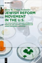 Jewish Reform Movement In The Us