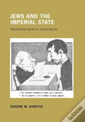 Jews And The Imperial State