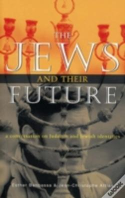 Wook.pt - Jews And Their Future