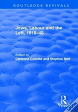 Wook.pt - Jews Labour And The Left 1918 48