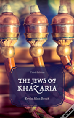 Wook.pt - Jews Of Khazaria 3ed
