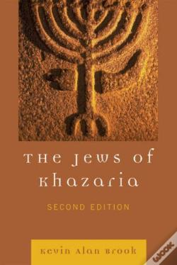 Wook.pt - Jews Of Khazaria