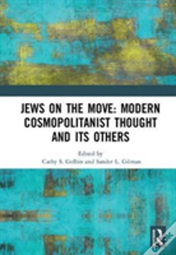 Wook.pt - Jews On The Move