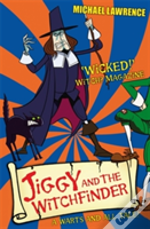 Jiggy And The Witchfinder