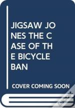 Jigsaw Jones The Case Of The Bicycle Ban