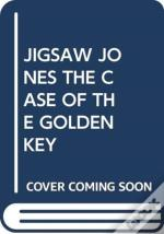 Jigsaw Jones The Case Of The Golden Key