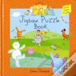 Jigsaw Puzzle Book