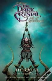 Jim Henson'S The Dark Crystal: Age Of Resistance: The Quest For The Dual Glaive