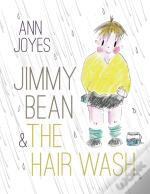 Jimmy Bean And The Hair Wash