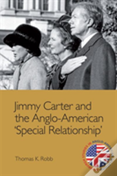 Jimmy Carter & The Angloamerican Special
