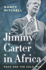 Jimmy Carter In Africa