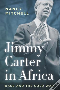 Wook.pt - Jimmy Carter In Africa