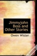 Jimmyjohn Boss And Other Stories