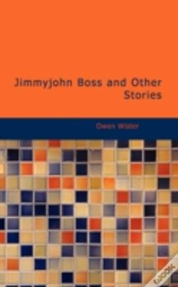 Wook.pt - Jimmyjohn Boss And Other Stories