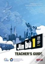 Jin Bu Chinese Teacher Guide 1 (11-14 Mandarin Chinese)