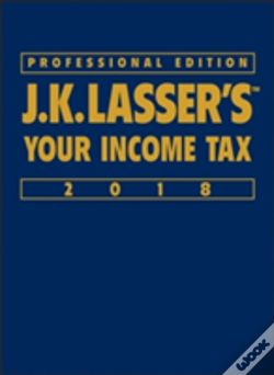 Wook.pt - J.K. Lasser'S Your Income Tax
