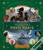 J.K. Rowling'S Wizarding World: Movie Magic