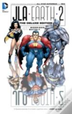 Jla Earth 2 Tp