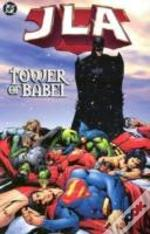 Jla Tp Vol 07 Tower Of Babel