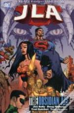 Jla Tp Vol 11 The Obsidian Age Book One