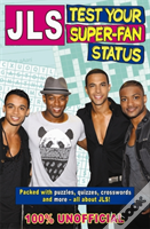 Jls: Test Your Super-Fan Status