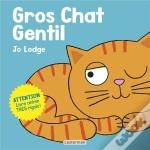 Jo Lodge T2- Gros Chat Gentil