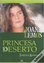 Joana Lemos - Princesa do Deserto
