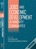 Jobs And Economic Development In Minority Communities