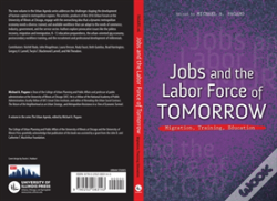 Wook.pt - Jobs And The Labor Force Of Tomorrow