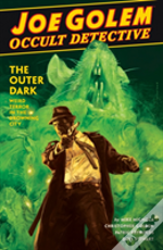 Joe Golem: Occult Detective Vol. 2
