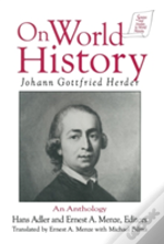 Johann Gottfried Herder On World History
