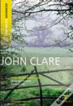 John Clare, Selected Poems