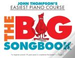 John Thomposn'S Easiest Piano Course