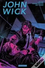 John Wick Vol. 1 Hc Signed