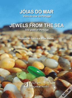 Wook.pt - Jóias do Mar | Jewels From The Sea