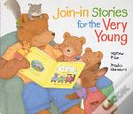 Join-In Stories For The Very Young