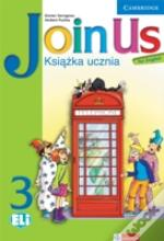 Join Us For English Level 3 Pupil'S Book Polish Edition